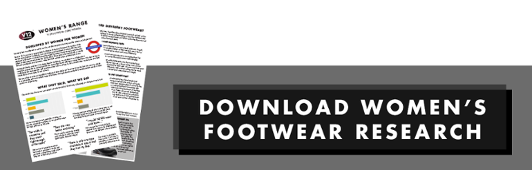 Download Women's Footwear Research