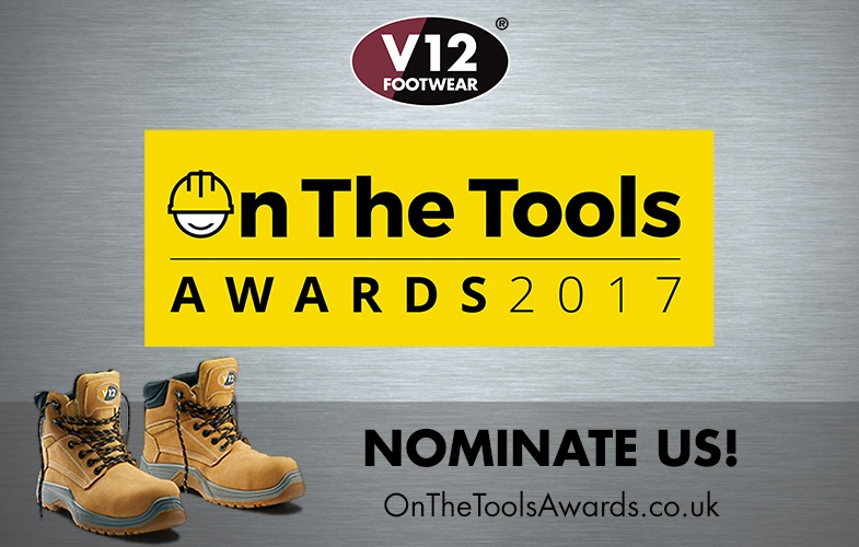 We want to be your Boot Brand of the Year