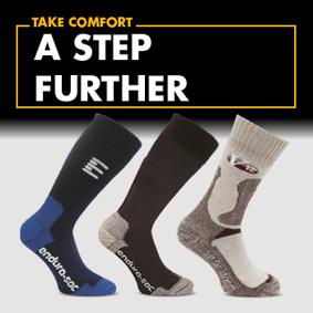 V12 Footwear Sock Range