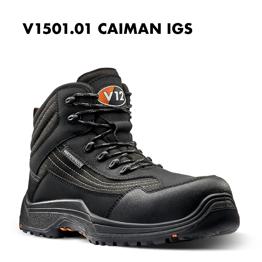 V1501.01 Caiman IGS - Vegan Work Boots