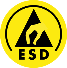 ESD Safety Boots