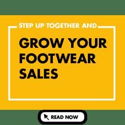 grow your footwear sales