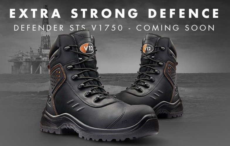 The new Defender coming soon