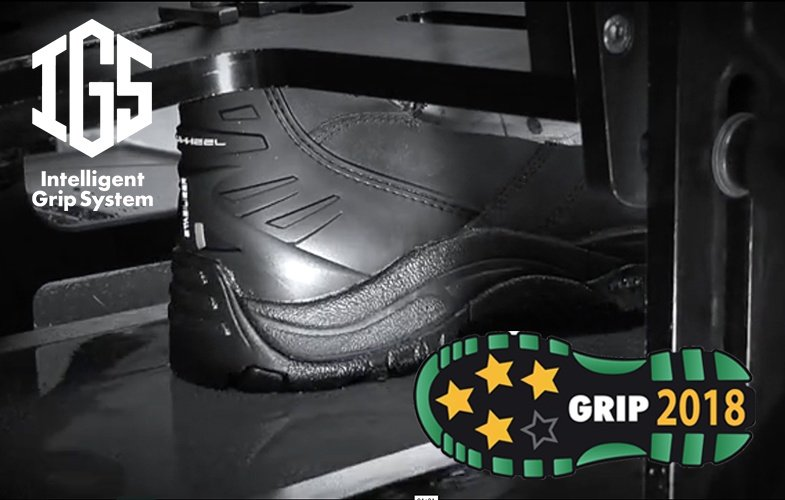 Health and Safety Laboratory 'GRIP' test explained