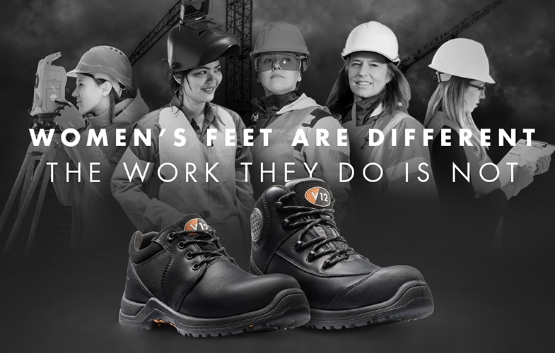 A bold step forward in women's PPE