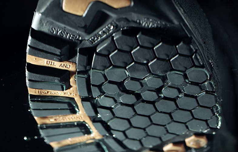 What sole do I need?