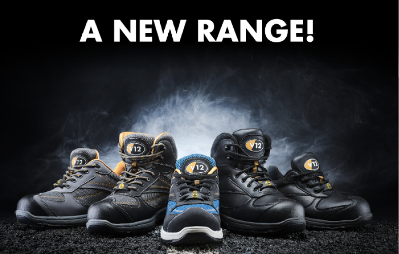 Our Brand New Sports Range: A New Benchmark in Safety and Comfort