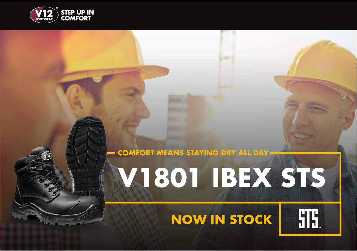 Introducing Ibex STS