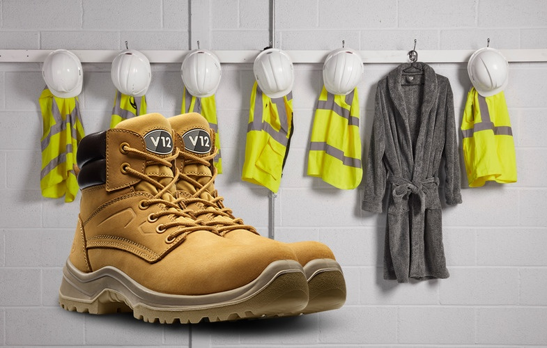 The new Bobcat sand safety boot hits the market
