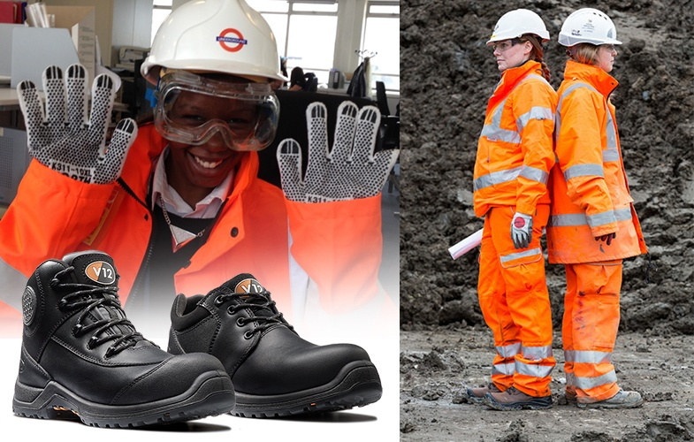 PPE for Women - The Journey