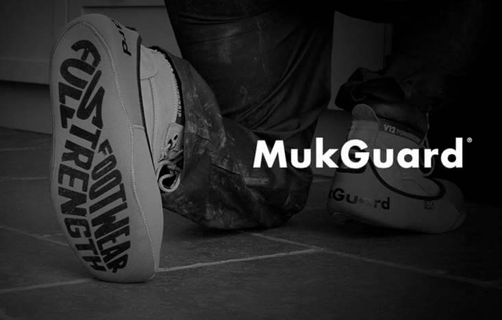8 reasons why MukGuard is the safest overshoe on the market